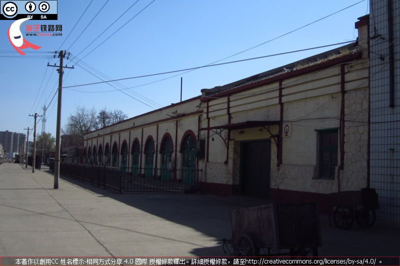 Old Zhangjiakou Station Building.JPG
